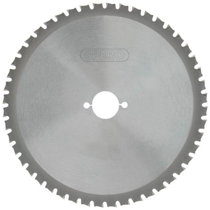 Magnifiek 48T x 230mm metaal TCT zaagblad - asgat 30mm   SPM-230-48-30 YD79